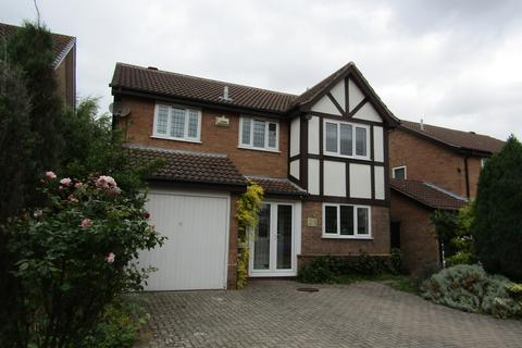 4 bedroom detached house to rent - Townsend Drive, Walmley
