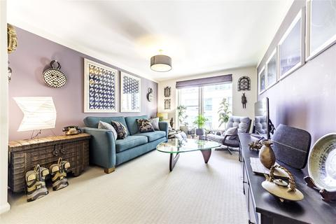 2 bedroom detached house for sale - Admiral House, St George Wharf, SW8