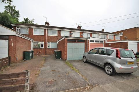 3 bedroom terraced house for sale - Compton Road, Coventry