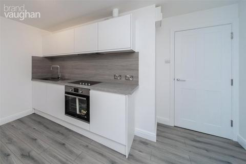 Studio to rent - St. Annes House, 49 Buckingham Place, Brighton, East Sussex, BN1