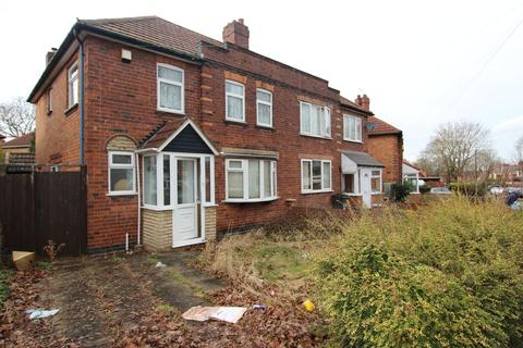 3 bedroom semi-detached house for sale - Marchmont Road, Birmingham