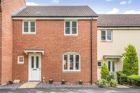 3 bedroom terraced house for sale - Damson Path, Taw Hill, Wiltshire, SN25