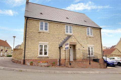 4 bedroom detached house for sale - Purcell Road, Swindon, Wiltshire, SN25
