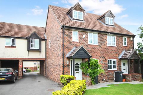 3 bedroom end of terrace house for sale - Dewell Mews, Old Town, Wiltshire, SN3