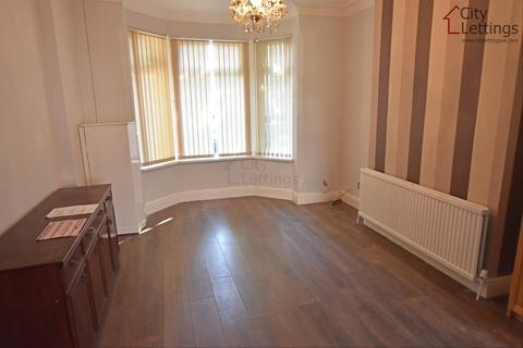 4 bedroom terraced house to rent - Radford Boulevard, Radford