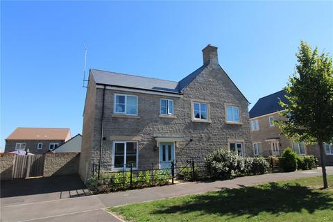 3 bedroom semi-detached house for sale - Cowleaze, Ridgeway Farm, Swindon, SN5