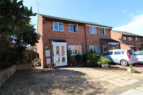 3 bedroom semi-detached house for sale - Stanbridge Park, Ramleaze, Swindon, SN5