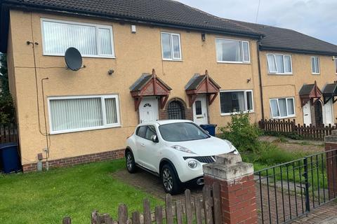 2 bedroom semi-detached house to rent - Hillsleigh Road, Cowgate