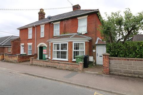 1 bedroom ground floor flat for sale - Sunnyside, Diss