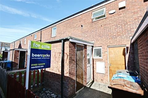3 bedroom terraced house for sale - Clarendon Street, Hull, HU3