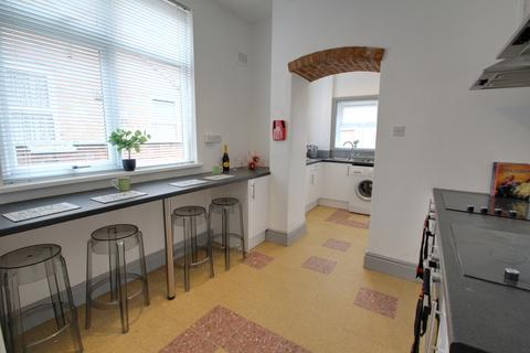 4 bedroom townhouse to rent - Glenfield Road, Leicester