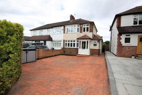 3 bedroom semi-detached house for sale - Frankswood Avenue, Petts Wood