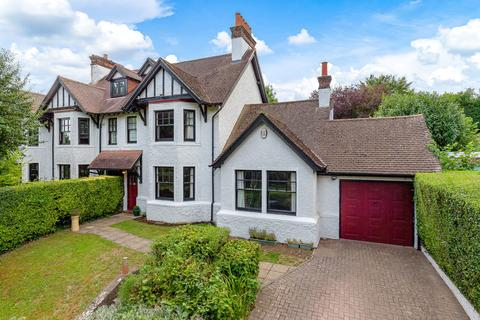 6 bedroom semi-detached house for sale - New Road, Digswell, Welwyn