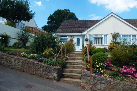 2 bedroom semi-detached bungalow for sale - Burnards Field Road, Colyton, Devon