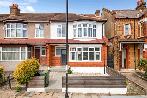 4 bedroom end of terrace house for sale - Canterbury Grove, London, SE27