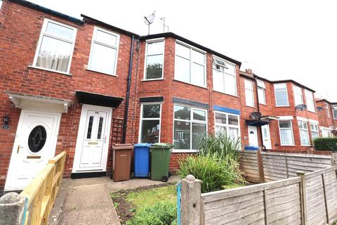 3 bedroom terraced house for sale - Marton Avenue , Bridlington