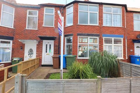 3 bedroom terraced house for sale - Marton Avenue , Bridlington