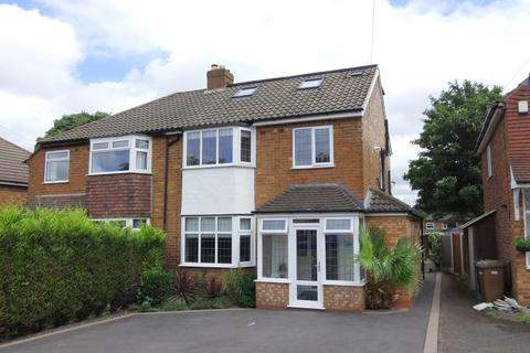 4 bedroom semi-detached house for sale - Coniston Road, Streetly