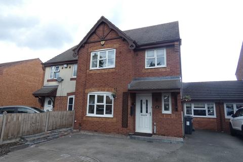 4 bedroom semi-detached house for sale - Tyburn Road, Erdington