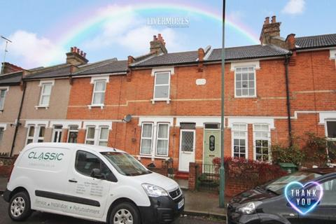 2 bedroom terraced house to rent - Oxford Road, Sidcup, Kent