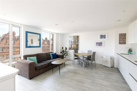 1 bedroom flat for sale - Gaumont Place, London, SW2