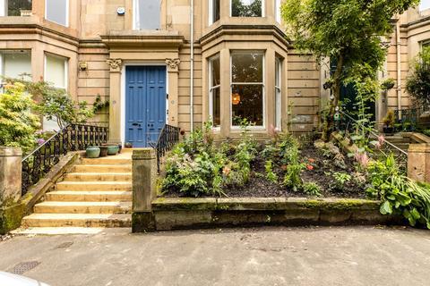 2 bedroom apartment for sale - G/F, Doune Gardens, North Kelvinside, Glasgow