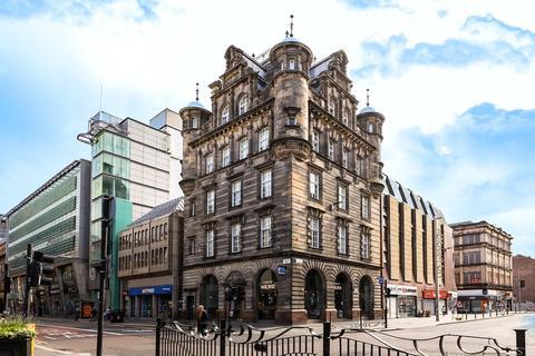 Studio for sale - Flat 8 Glassford Residences, Glassford Street, Merchant City, Glasgow