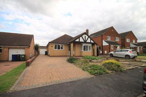 2 bedroom detached bungalow to rent - Cotham Gardens, Keelby