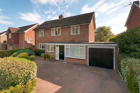 3 bedroom detached house for sale - Streamside, Tonbridge, TN10 3PU