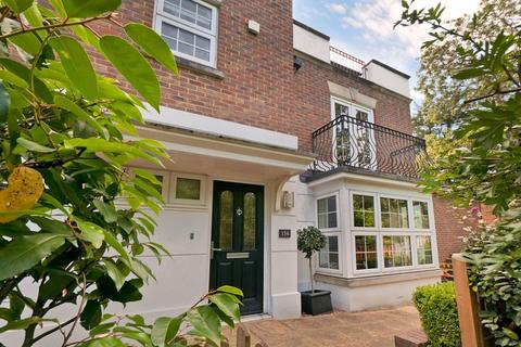 4 bedroom townhouse for sale - Pembury Road, Tonbridge, TN9 2JJ