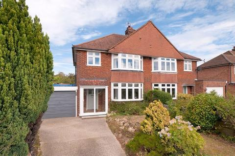 3 bedroom semi-detached house for sale - Tonbridge Road, Tonbridge