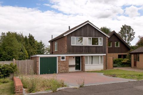 3 bedroom detached house for sale - Higham Lane, Tonbridge, TN10 4BW