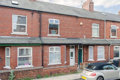 2 bedroom terraced house for sale - Garth Terrace, Burton Stone Lane, York