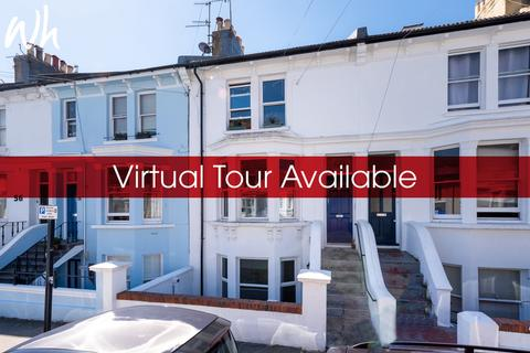 1 bedroom ground floor flat for sale - Goldstone Road, Hove