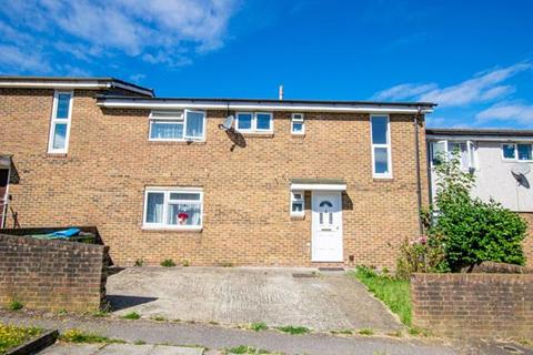 4 bedroom terraced house for sale - Burrage Road, Woolwich