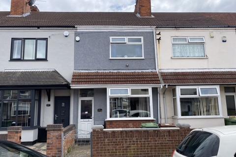 2 bedroom terraced house for sale - BRAMHALL STREET, CLEETHORPES