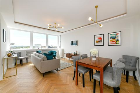 2 bedroom apartment for sale - Porchester Place, London, W2