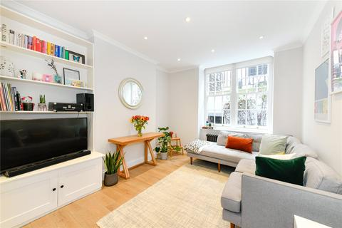 2 bedroom apartment for sale - Luxborough Street, Marylebone, W1U