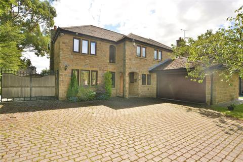 5 bedroom detached house for sale - Syke Green, Scarcroft, Leeds