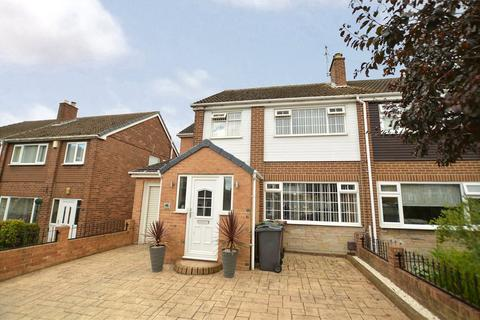4 bedroom semi-detached house for sale - Goodwood Avenue, Kippax, Leeds, West Yorkshire
