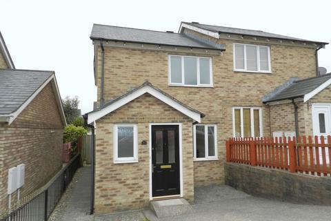 2 bedroom semi-detached house for sale - Pen Llwyn Broadlands CF31 5AZ