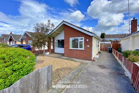 2 bedroom detached bungalow for sale - The Meadows, Prestatyn