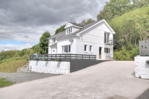 4 bedroom detached house for sale - TY Berw, Hafod Lane, Pontypridd, CF37 2PF