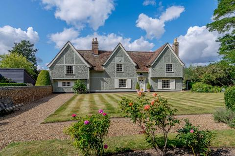 5 bedroom detached house for sale - High Green, Great Shelford, Cambridge