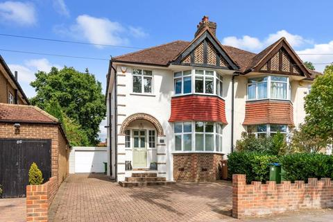 3 bedroom semi-detached house for sale - Birchwood Avenue, Sidcup, DA14 4JU