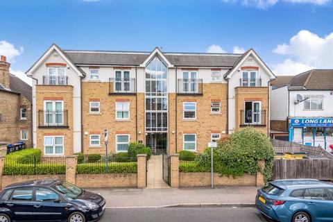 2 bedroom ground floor flat - Kemnal Court, 285 Main Road, Sidcup, DA14 6QL
