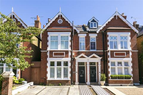 5 bedroom semi-detached house for sale - Priory Road, Kew, Surrey, TW9