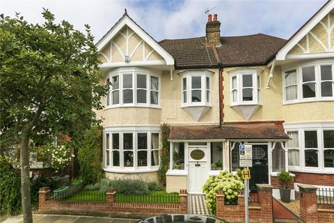 5 bedroom semi-detached house for sale - Beechwood Avenue, Kew, Surrey, TW9