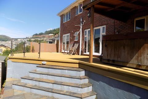 4 bedroom detached house for sale - Creiglan, Richmond Road, Six Bells, Abertillery