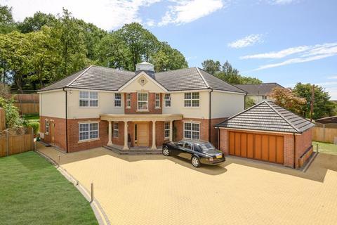 5 bedroom detached house for sale - Leatherhead Road, Oxshott